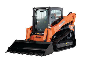 Skid Steer Kubota