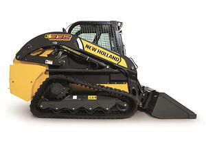 Skid Steer New Holland