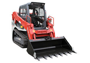 Skid Steer TAKEUCHI