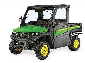 UTV 2019 JohnDeere