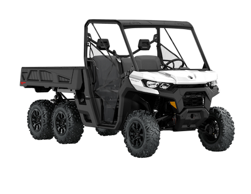 CAN-AM Defender 6x6