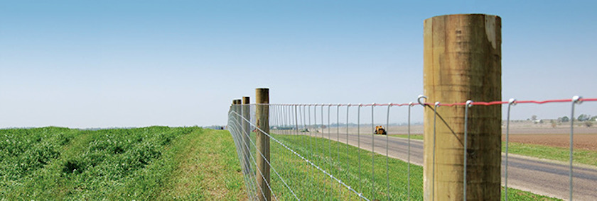 If only all fence installations were this easy